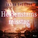 Cover for Heidenstams misstag