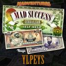 Cover for Mad Success - Seikkailijan self help 1 YLPEYS