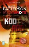 Omslagsbild för Bookshots: Kod röd