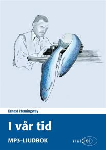 Cover for I vår tid