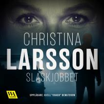 Cover for Slaskjobbet