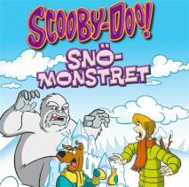 Omslagsbild för Scooby Doo - Snömonstret