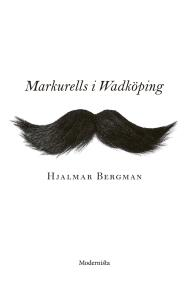 Cover for Markurells i Wadköping