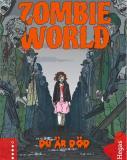 Omslagsbild för Zombie World 3 - Du är död