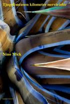 Omslagsbild för Tjugofemtusen kilometer nervtrådar