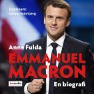 Bokomslag för Emmanuel Macron. En biografi