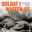 Cover for Soldat i Waffen-SS