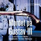 Bokomslag för Mordet på Gustav III