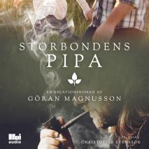 Cover for Storbondens pipa