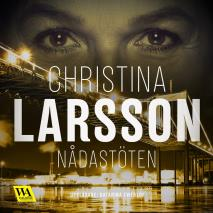 Cover for Nådastöten