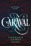 Omslagsbild för Caraval