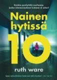 Cover for Nainen hytissä 10