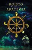 Omslagsbild för Roistoakatemia OSA I: Caapparin kääty