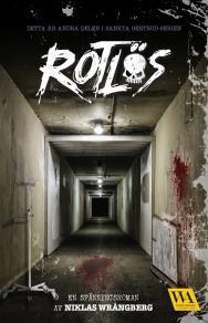 Omslagsbild för Rotlös