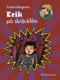 Bokomslag för Erik på skräckfilm