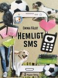 Bokomslag för Hemligt SMS