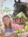 Omslagsbild för Klaras dröm (lättläst)