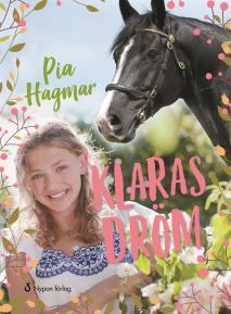 Cover for Klaras dröm (lättläst)