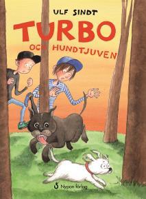 Cover for Turbo och hundtjuven