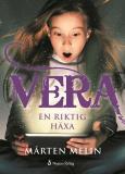 Omslagsbild för Vera : en riktig häxa (samlingsvolym)