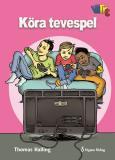 Omslagsbild för Köra tevespel