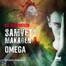 Omslagsbild för Omega