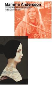 Omslagsbild för Konstpocket: Mamma Andersson