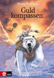 Cover for Guldkompassen