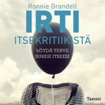 Cover for Irti itsekritiikistä