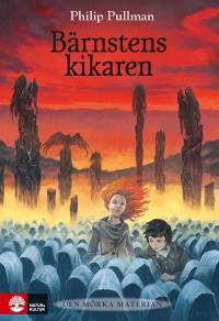 Cover for Bärnstenskikaren