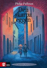 Cover for Den skarpa eggen