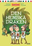 Cover for Den hemska draken