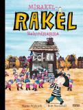 Bokomslag för Mirakel-Rakel Rekordmamma