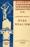 Omslagsbild för Rysk realism
