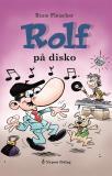 Omslagsbild för Rolf på disko