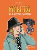 Omslagsbild för Mynta och den mystiska cykeltjuven