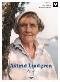 Omslagsbild för Astrid Lindgren - Ett Liv (polska)
