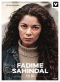 Cover for Fadime Sahindal - Ett Liv