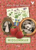Bokomslag för Midsommar (lättläst)