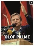 Bokomslag för Olof Palme - Ett Liv