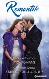 Cover for Rysk romans/Kärlek och charader