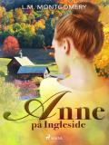 Cover for Anne på Ingleside