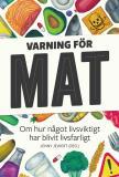 Cover for Varning för mat