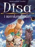 Omslagsbild för Disa i norrskenslandet