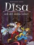 Omslagsbild för Disa och det dolda folket