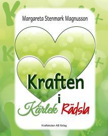 Cover for Kraften i Kärlek och Rädsla