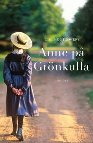Cover for Del 1: Anne på Grönkulla
