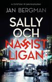 Omslagsbild för Sally och Nazistligan