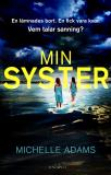 Cover for Min syster