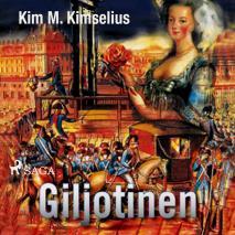 Omslagsbild för Giljotinen